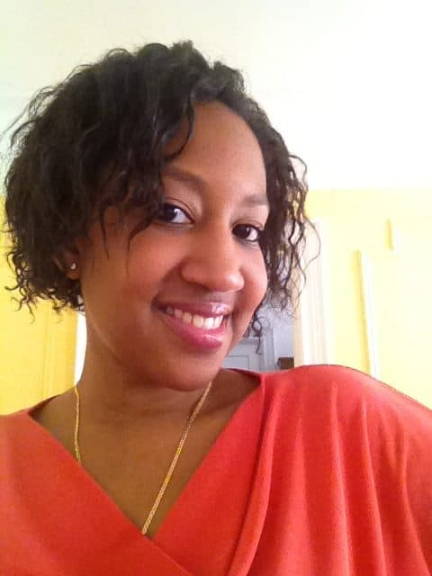 tips for transitioning to natural hair - wear transitioning hairstyles