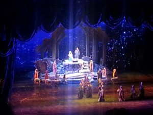 Radio City Christmas Spectacular Nativity Scene