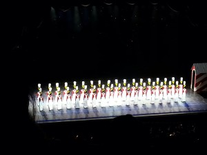 Radio City Wooden Soldiers