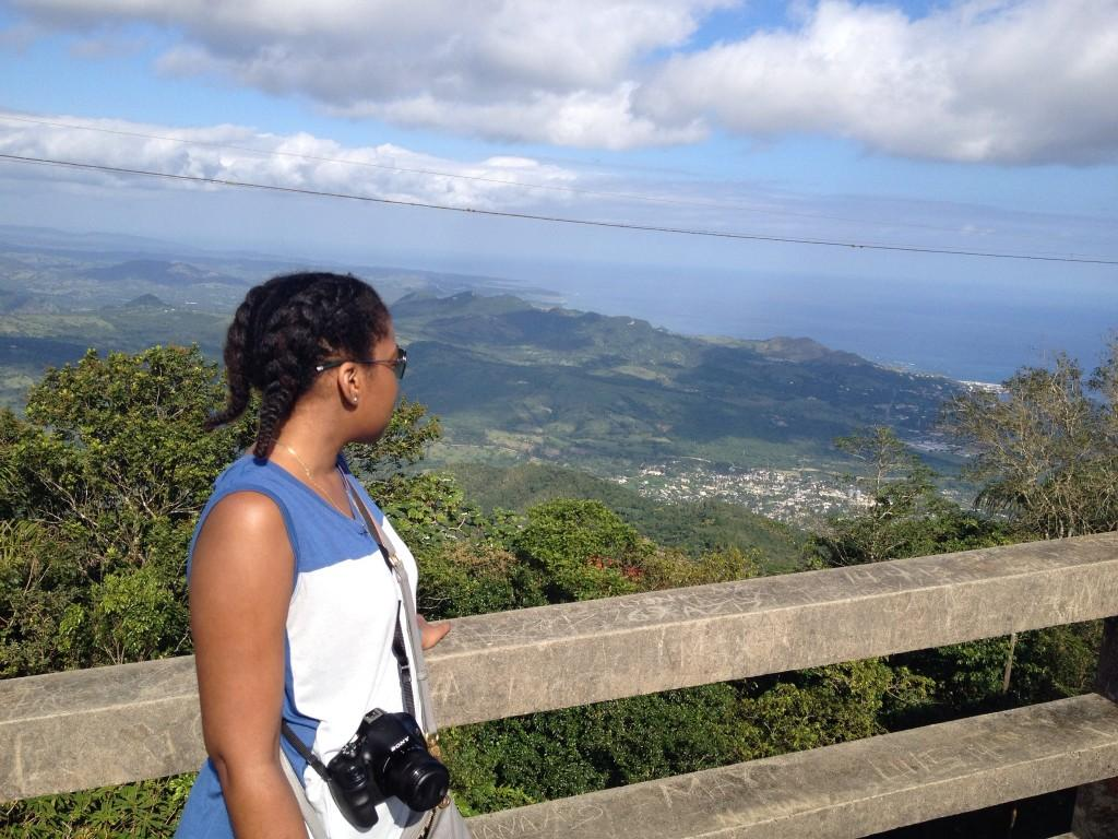 Day Trips from Puerto Plata Mount Isabel de Torres