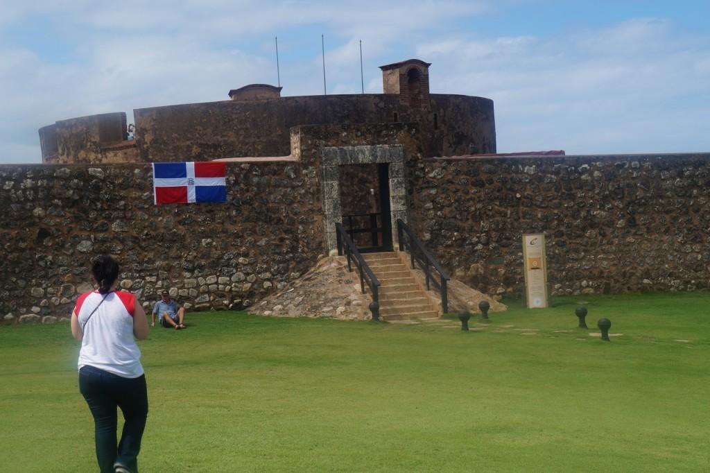 Day Trips from Puerto Plata - Fort San Filipe