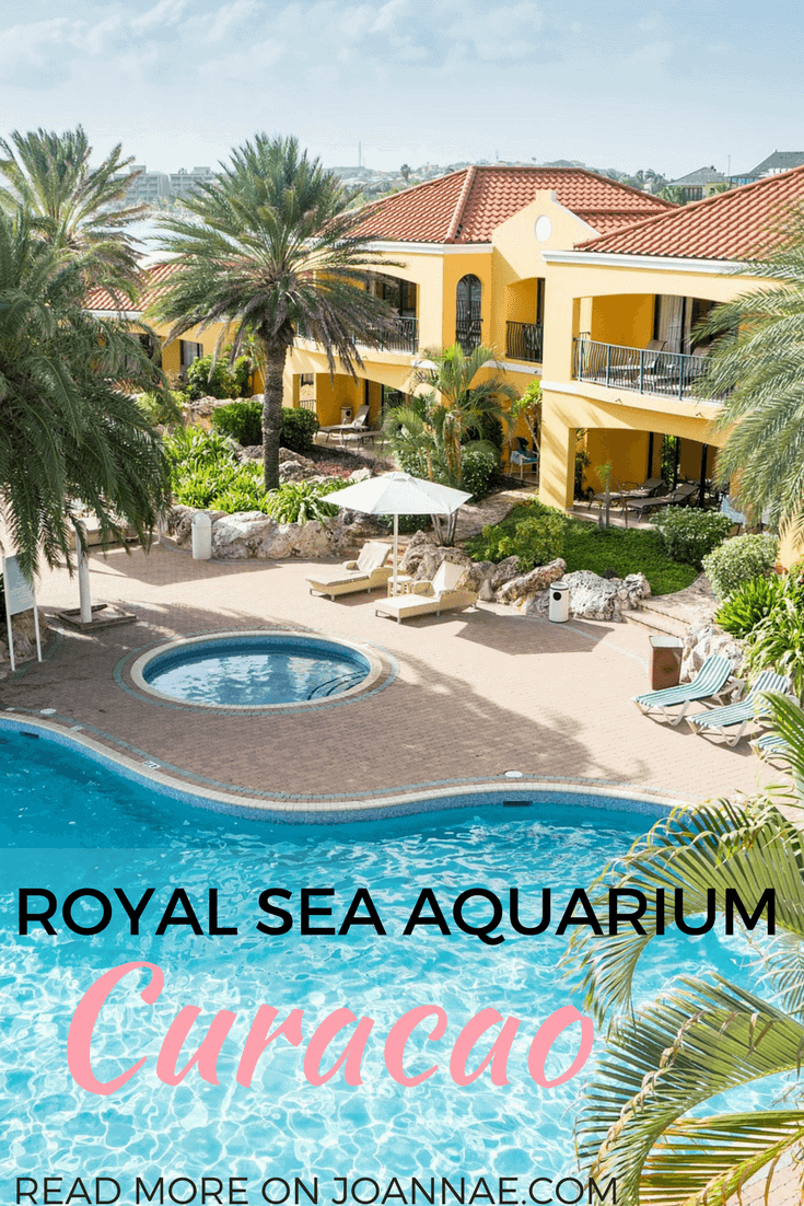The Royal Sea Aquarium Resort Curacao