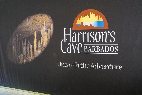 How I Spent 3 Days in Barbados - Visiting Harrison's Cave