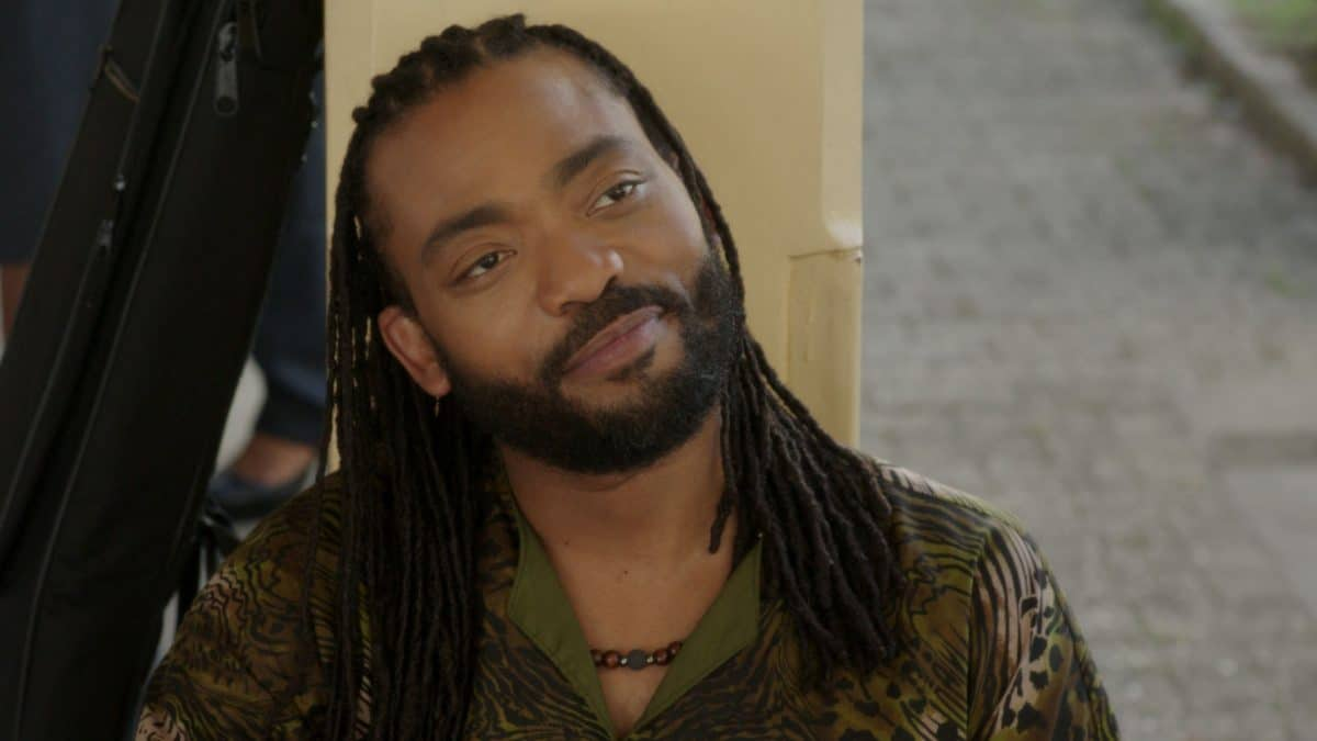 Machel Montano in Bazodee the movie