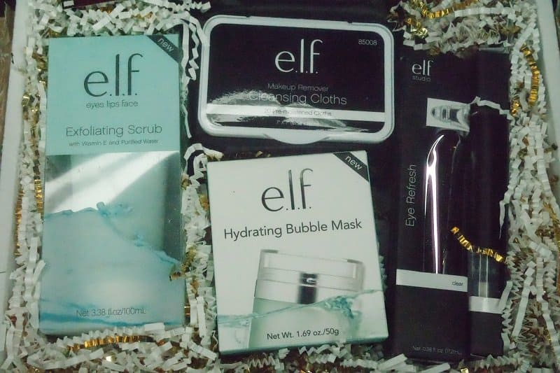 E.L.F Fall Refresh box