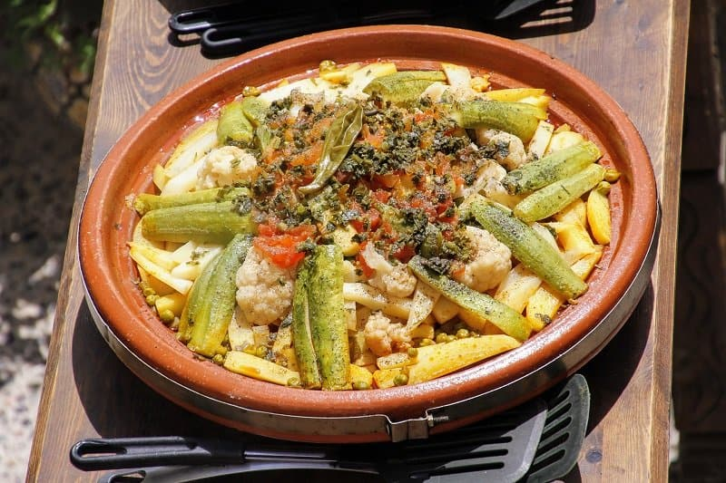 5 Traditional Moroccan Food and Drinks You Must Try