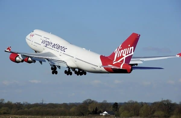 Virgin Atlantic Economy Class JFK to LHR Review