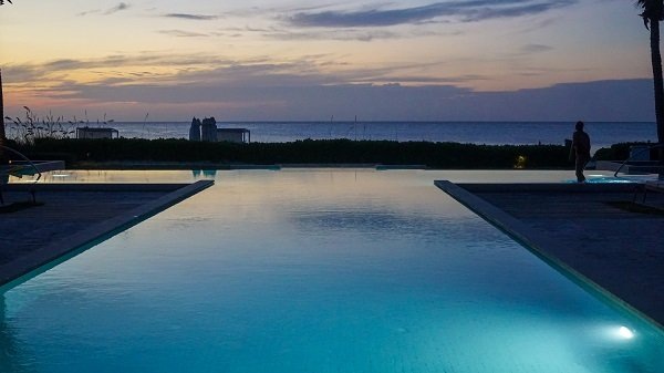 Turks and Caicos on a Budget Grace Bay club