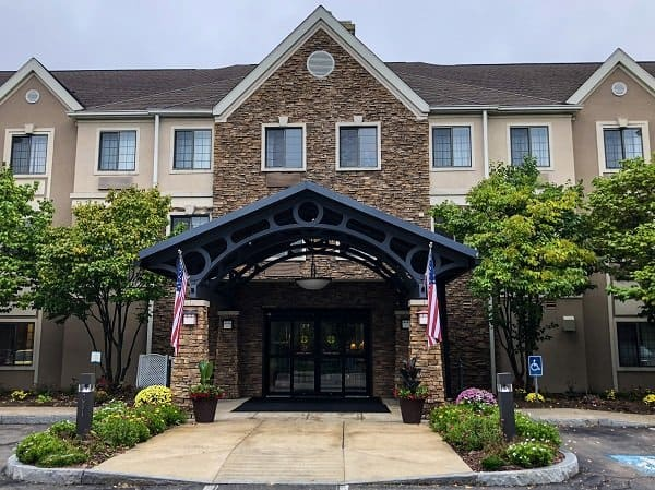 Staybridge Suites Corning, NY